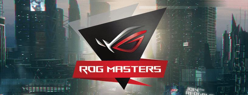 Cum a fost la finala ROG MASTERS Open Qualifier ROMANIA 2017