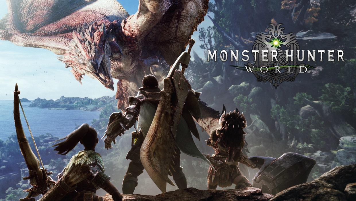 Recenzie: Monster Hunter World