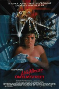 poster film a nightmare on elm street