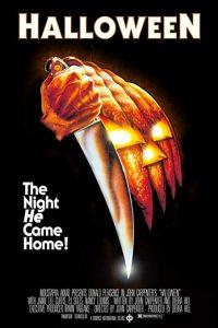 poster film halloween