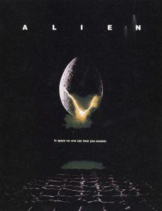 poster film aliens