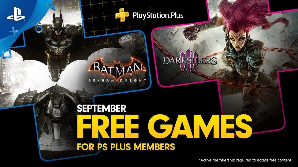 Noutățile lunii pe Playstation Network: Septembrie 2019