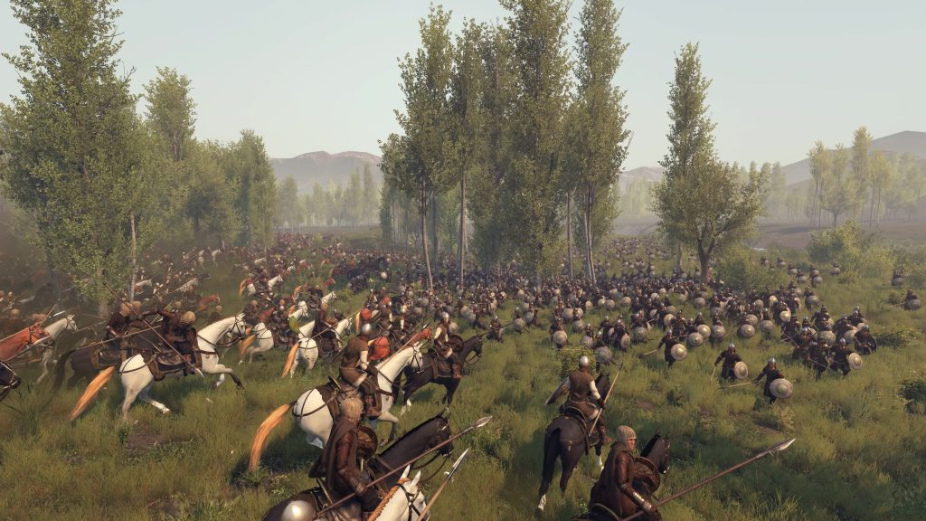bannerlord trupe 500 mount&blade