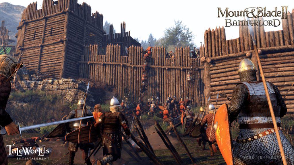 bannerlord mount&blade asediu