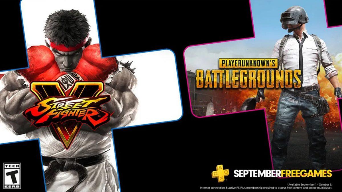 noutățile lunii Septembrie jocuri gratuite playstation plus